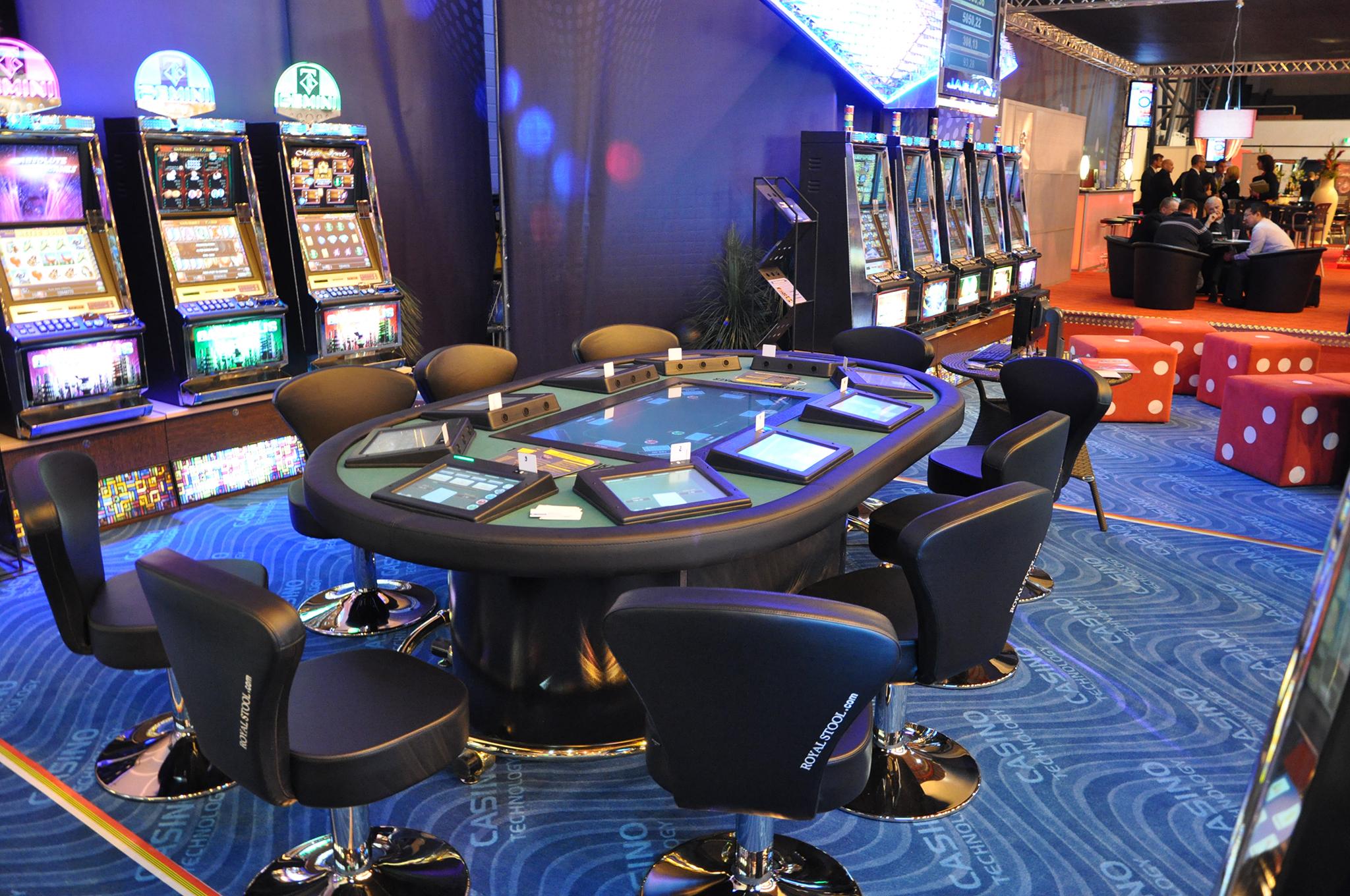 casino software electron